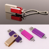 new arrival colorful OTG flash drives