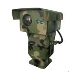 Thermal Imaging CCTV Camera with Laser Range Finder