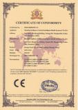 MM-55 CE- EMC Certification