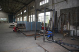 steel workshop