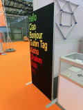 2013 ( Shanghai) Fabric & Lighting System
