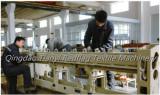 Air Jet Loom Installation Platform