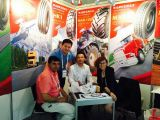 AUTOMECHANIKA MIDDLE EAST 2015--Dubai Tyre Expo
