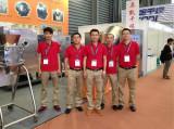 Shanghai CPHI Exhibition Show1