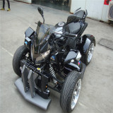 EEC/COC 250cc Hurricane color