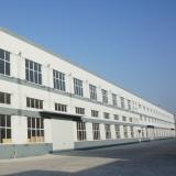 Manning Factory Workshop