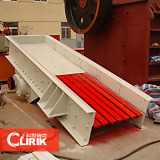 Factory Directly Selling Vibrating Feeder with Low Price