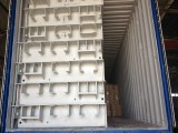 Packing 3x16m in container