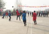 Zhongxin Heavy Industry Team Work