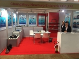 We attended EIMA exhibition at Bolognia of Italy