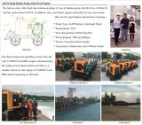 True Case of Self Priming Ballast Pump in Indonesia