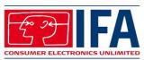 IFA IN German