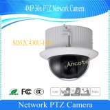 DAHUA Security IP Camera 4MP 30x PTZ Network Camera Support PoE+ SD52C430U-HNI