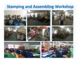 Stamping and Assembling Workshop