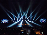 Light and sound design in Thailand