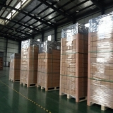 Pallet warehouse