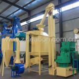 1000kg/h Sawdust Pellet Line