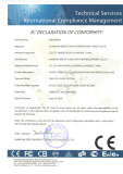 CE certificate for DSM-120 plastic amoule filling and sealing machine