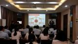 Yangtze integrated bathroom system execution training