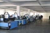 Metal laser cutting workshop-7