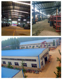 Fuda Machinery Factory Show