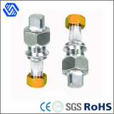 High Strength Stainless Steel Hex Head Grade 12.9 Hub Bolt