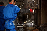 Manufacture - Drilling