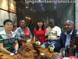 Our Tangxuantao Ceramics 2010 Clients
