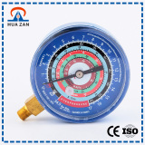 Made in China Gas Manometer Gauge High Quality Measuring Gas Pressure