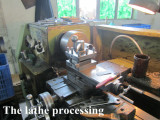The Lathe Processing