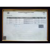 Product Certificate of Nigeria1