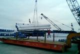 Bulk Vessel loading 1