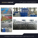 6m 8m 10m Prices of LED Street Lights Pole