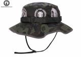 2016 New Fashion High Quality Custom Boonie Camouflage Bucket Hat