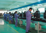 Factory Production Line