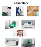Laboratory of Kangnuo Laminated Flooring Plant
