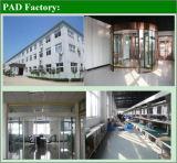 PAD factory