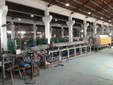 heat treatment production line for drills
