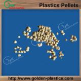 Santoprene Shore 74A Injection Molding TPV 291-75b150 Pellet Plastics