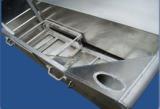 oiltank tray,fishing rod holder