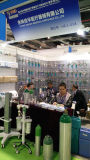 CMEF MEDICAL FAIR 2016 SPRING SHANGHAI SUCESSFULL MEETING