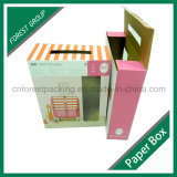 Color Printing Corrugated Box for Suitcase