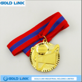 Casting Volleyball Medals Gold Medal Challenge Coins Souvenir Craft