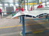 Aluminium Extrusion Anodizing workshop
