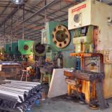 Punch press