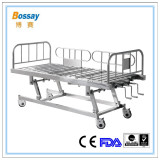 BS-839S Three function Manual hospital bed