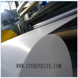 Polyester FIBERGLASS TISSUE for road construction