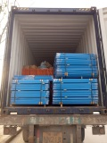Loading picture for Georgia customer-H & D braces