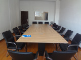 Hooshine Led Display Conference Room