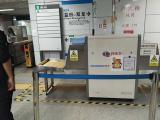 AT5030 Installation Photo in Shenzhen Subway